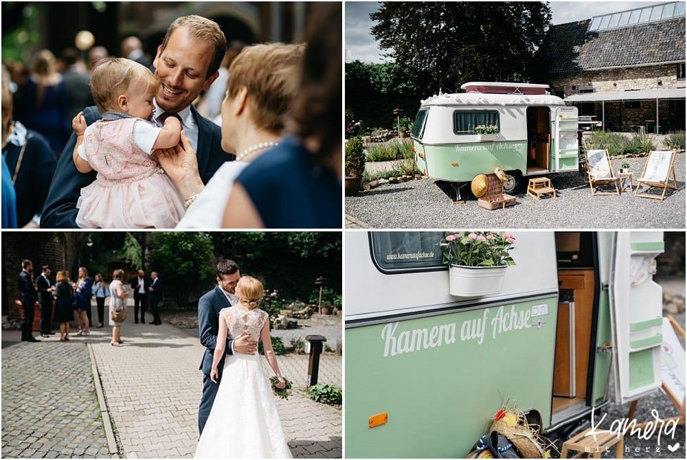 Gut Hebscheid Hochzeitsfotos