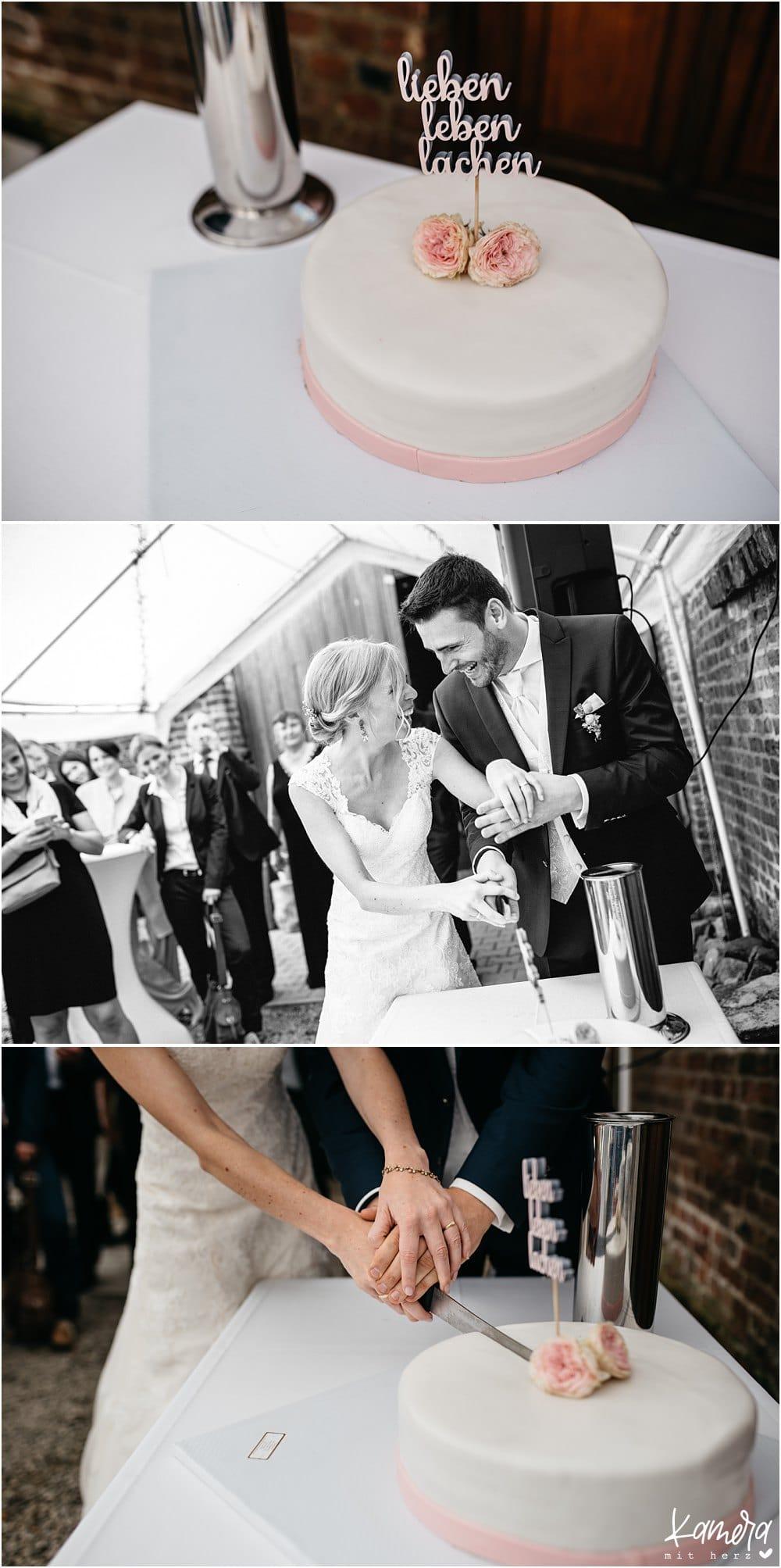 Hochzeitstorte Aachen