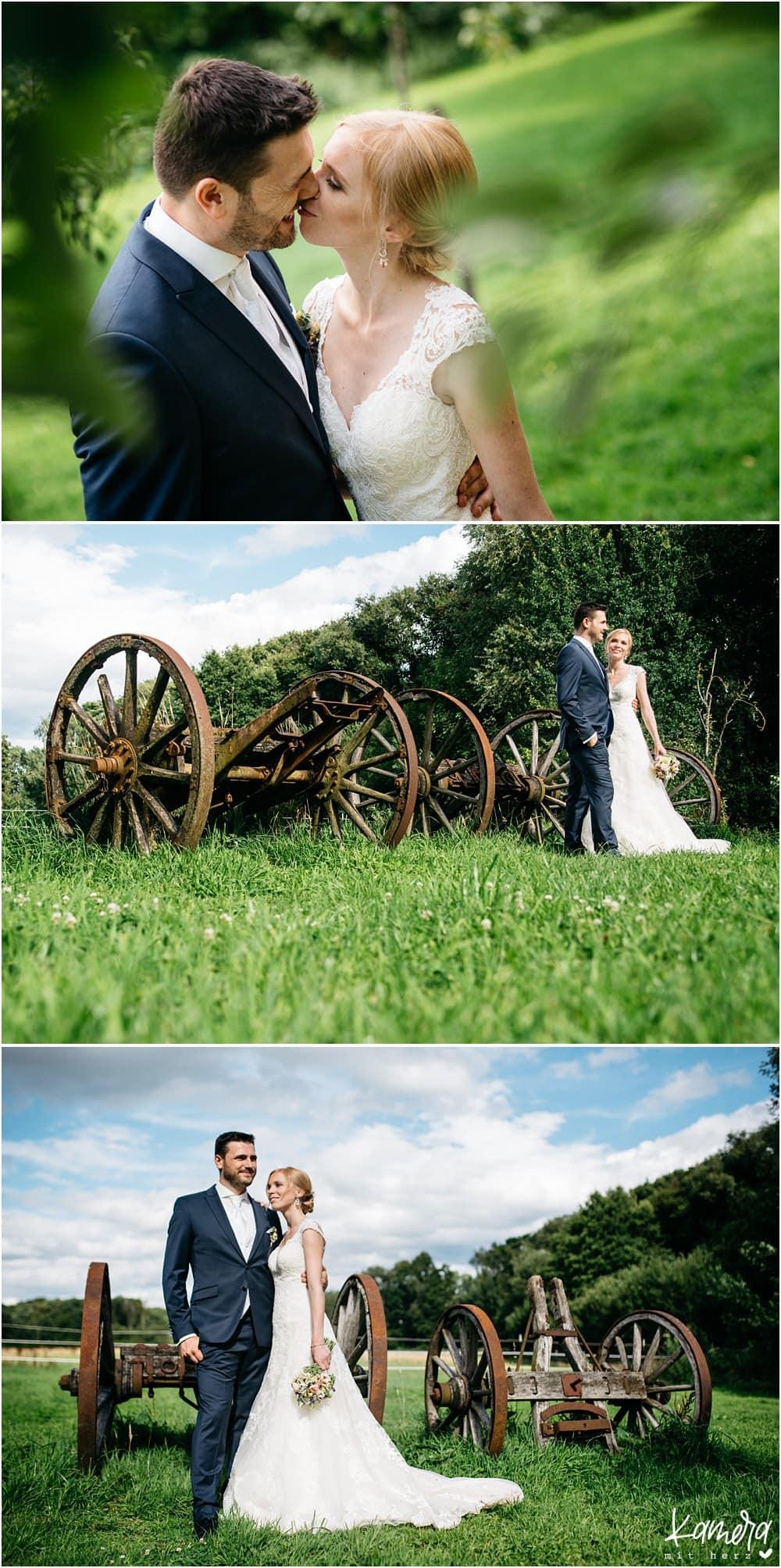 Gut Hebscheid Hochzeit