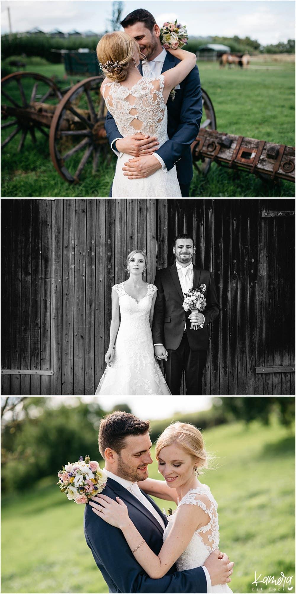 Hochzeitsfotos Gut Hebscheid