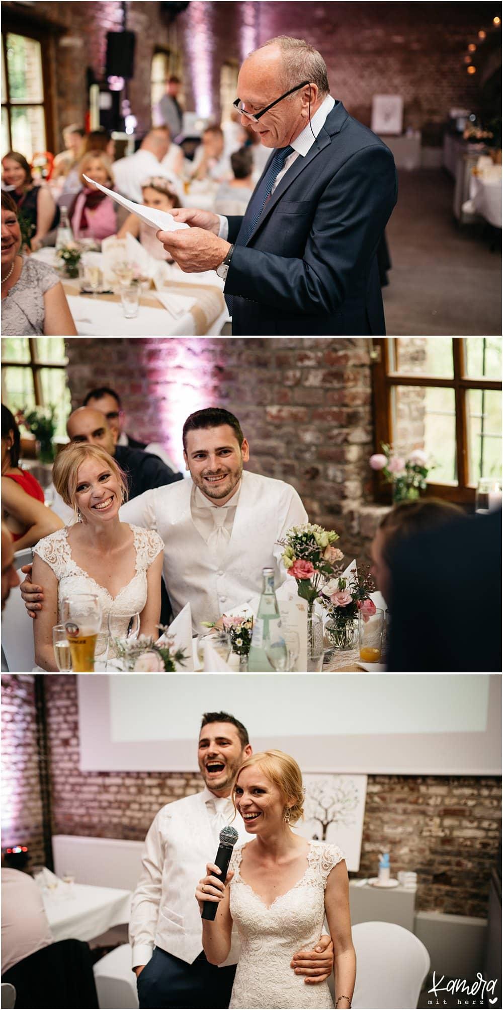 Hochzeitsreportage Gut Hebscheid