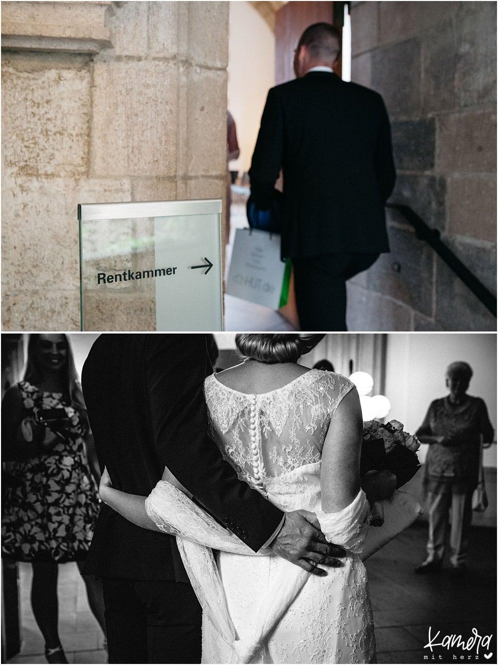 Rentkammer Köln Hochzeit
