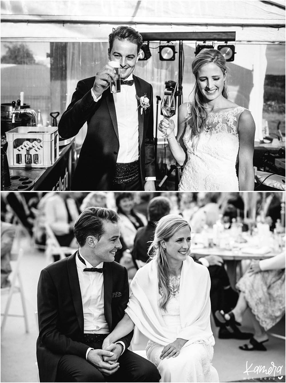 Hochzeitsfeier auf Gut Bärbroich