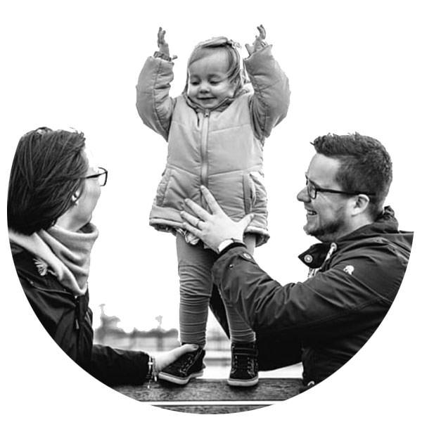 Familienfotos Köln // emotionale Familienfotos in Köln, Bonn & NRW