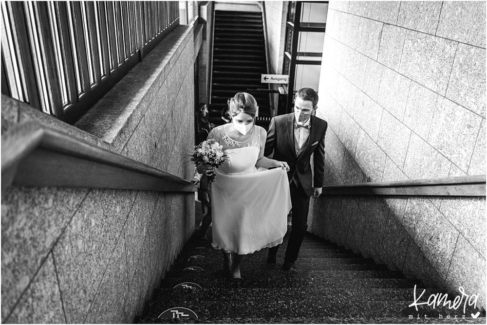 Hochzeit im historischen Rathaus Köln und Shooting in der Altstadt Köln