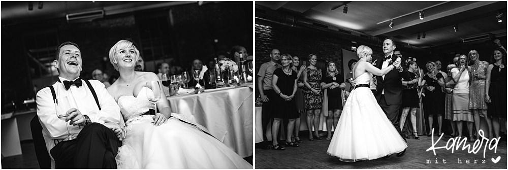Hochzeit im Kastanienhof in Köln - Candybar