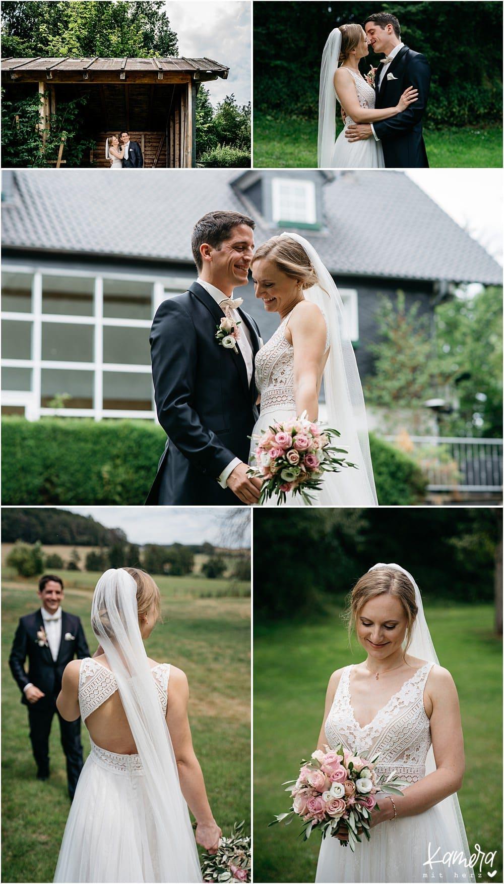 Landgut Stüttem Hochzeit