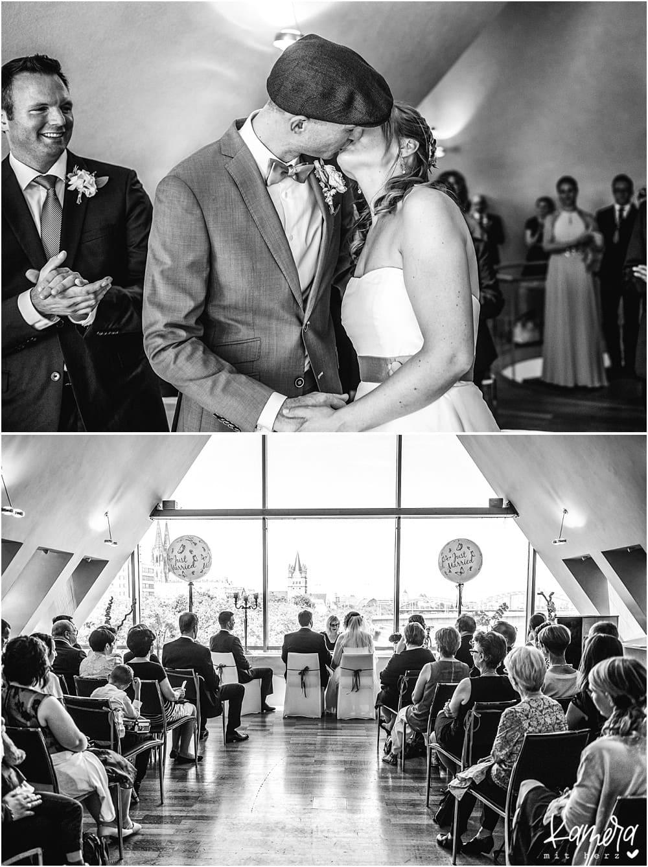 Hochzeit Bel Etage