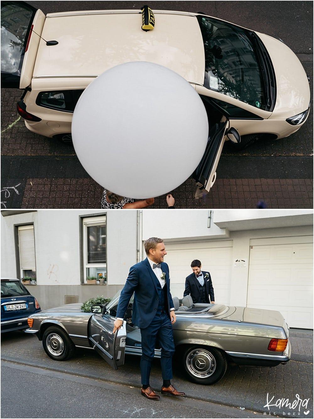 Hochzeitsfotograf schwule Hochzeit